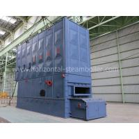 Best High Reliability Thermo Oil Boiler With Circulation Pump Easy Operation wholesale