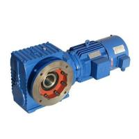 Best S Helical-Worm gearbox wholesale