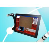 China 160G Portable Skin Analysis Machine For Text Skin Pigmentation And Pore on sale