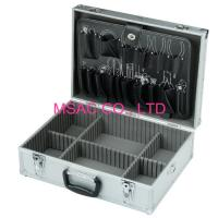 China /Aluminum Tool Boxes/Tool Packing Boxes/Hand Tool Boxes/Hand Tool Boxes on sale