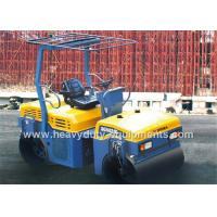 Best Road Roller 3 T of XGMA equipped with φ700×1200 drum for great realiability and long life time wholesale