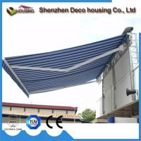 Best Commercial electric retractable store awning wholesale