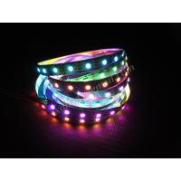 Best RGB Colors SMD LED Strip 72 LEDS APA102  Pixel 72 for Home Lighting Decoration wholesale