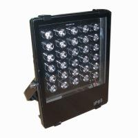Best 30W 8 : 1 / 7 : 1 Color Ratio CE & RoHS Approved LED Grow Light Panel wholesale