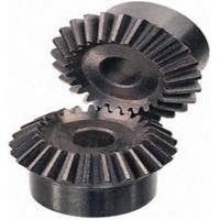 Best CNC Machined Straight Hardened Steel Bevel Gear For Mining/ Hydraulics wholesale