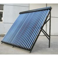 Best 25 Tubes Pressurized Heat Pipe Solar Collector wholesale