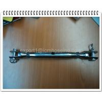 China stainless steel 316 turnbuckle pipe (jaw + jaw) on sale