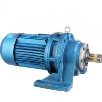 Buy cheap Vertical Or Horizontal Cycloidal Gear Reducer For Industry Agitator Cycloidal from wholesalers