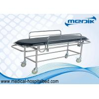 Best Stainless Steel  Patient Transfer Trolley For Handicapped Medical Furniture wholesale