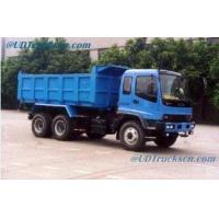 Best 20Ton ISUZU Dump Truck wholesale