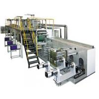 Best Disposable Mattress Under Pad Making Machine (JWC-CFD-SV) wholesale