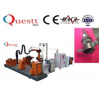 Best 3000W Semiconductor Laser Cladding Machine Quenching / Hardening For Roller Mould wholesale