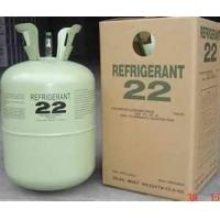 Cheap for auto air conditioners above 99.9% high purity CHCLF2 r22 refrigerant replacement for sale