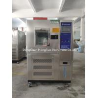 China Micro - Computer Temperature Humidity Chamber With Large Watching Window on sale