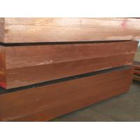 Best Bright Surface Solid Copper Sheet C10400 TG Copper Plate Width 20~2500mm wholesale