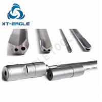Best Carbide Tip Gun Drills for Deep Hole Drilling wholesale