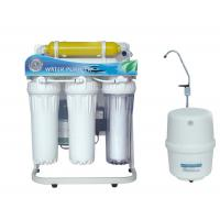 Best Under sink 5 stage Ro water filter purifier with stand&gauge wholesale