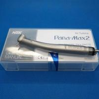 Best New Dental Pana max 2 push button high speed handpiece turbine wholesale