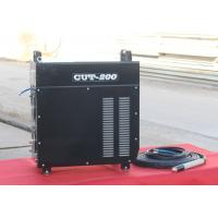 China AC Inverter CNC Plasma Cutter Power Supply , Quality Piercing Thickness 25mm wholesale