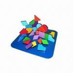 Best Magnetic Geo Block Set, Made of EVA wholesale