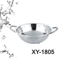 Best Stainless Steel Colander (XY-1805) wholesale