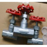 Cheap Water Wcb / Cf8 / Cf8m/Thread End Globe Valve/SS globe valve/BS Standard Stainless Steel Globe Valve/SS valve for sale