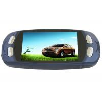 China Wide Angle AVI Loop Recording Dual Camera Car DVR With 5MP Coms Lens CE / FCC / RoHS wholesale
