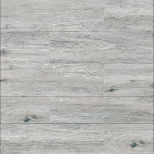 Best 7mm WPC Vinyl Flooring Hydri Core , Polymer Wood Planks Convenient Installation wholesale