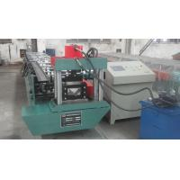 Best L Section L Shape L Profile Steel Angle Roll Forming Machine Speed Adjust by Schneider VFD wholesale