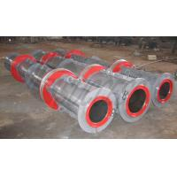 Best Spinning Concrete Pipe Mould / Precast Concrete Moulds Structure wholesale
