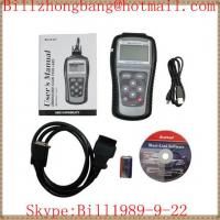 China 2012 Best Selling MS609 OBDII/EOBD ABS Code Scan Tool on sale