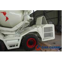 Buy cheap 30m3/H Self Loading Concrete Mixer from wholesalers