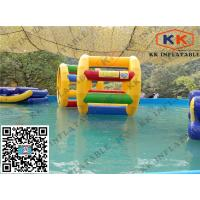 Best Commercial Inside Inflatable Water Wheel Safe Human Body Walking Spheres wholesale