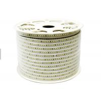 Best 220v Flexible Led Strip Lights 6.8w smd2835 120led With Low Power Consumption wholesale
