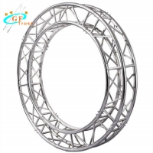 Best Main Tube 50*3 Circular Goal Post Truss Stand Hang Speaker wholesale