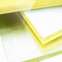 Best Glass Wool Board, Lightweight and Easy-to-install wholesale
