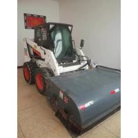 Cheap Used Construction Machines Bobcat S160 Slide Loader With Kubota Engine for sale