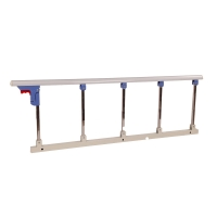 Best Mill Finish Medical Aluminum Extrusion Profiles For Hospital Bed Guardrail wholesale
