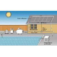 Best Swimming Pool Heating System By Solar wholesale