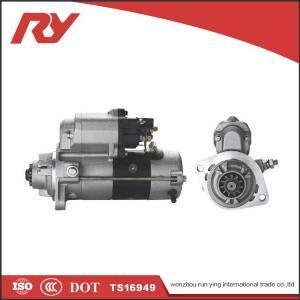 Best Cummins Electric Motor Diesel Nippondenso Starter Motor12v 3kw 11T 42800-5120 wholesale