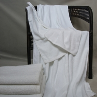 Best Woven Plain Dyed Hotel Style Towels wholesale