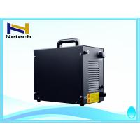 Best CE Certificate 5g/Hr Black Portable Ozone Generator For Water Treatment wholesale