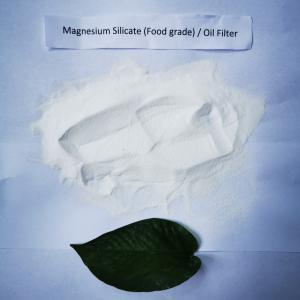 Best Odorless Multifunctional Food Grade Fryer Filter Powder Oil Saving 8-10PH wholesale