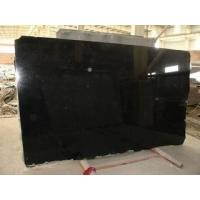 Cheap Popular Polished Star Black Galaxy Granite On Sales for sale