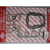 Best Gasoline Engine Water Pump Parts Seat Gasket GK200 Model , Gasoline spare parts wholesale
