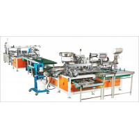 China Full Automatic Drawer Slide Roll Forming Machine 20-27 Pcs / Minute on sale
