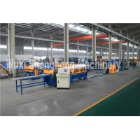 China 180 Times / Min Punching metal mesh production line for Building Loading / Carrying System wholesale