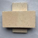 Best Low Creep Ratio High Aluminum Bricks High Alumina Thin Fire Clay Brick For Induction Boiler wholesale