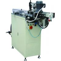 China Full Auto Steel Clipping Oil Filter Making Machine 12 Pcs / Min Production Speed on sale