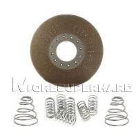 China CBN grinding disc for spring grinding on sale